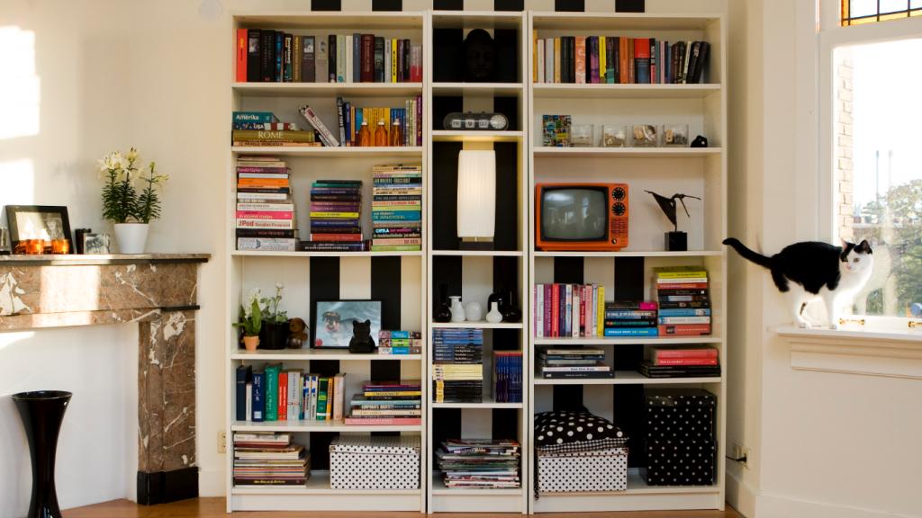 Voor een Billy boekenkast ga je naar Slowakije | RTL Nieuws