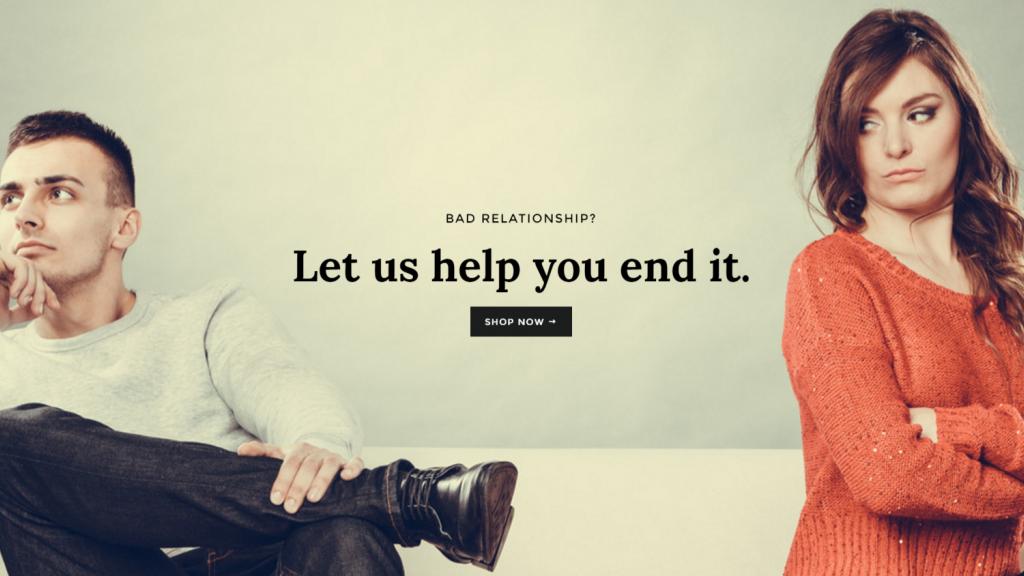 dating een week na een break-up eigenzinnige Headlines voor dating sites