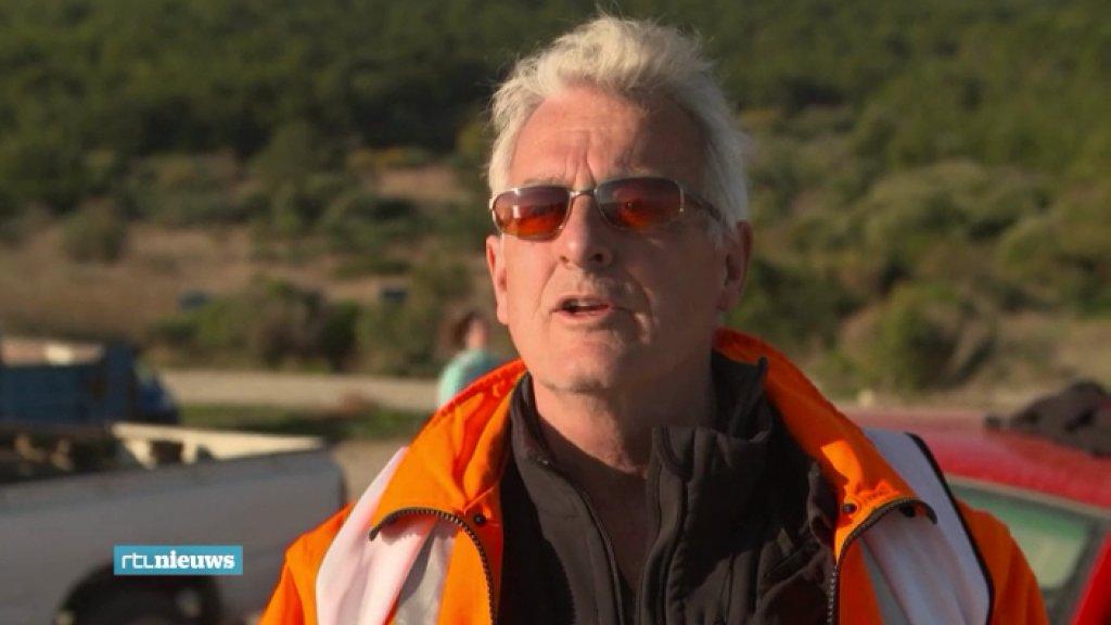 Hugo Viert Liever Kerst Met Vluchtelingen Heel Mooi Om Hen Te