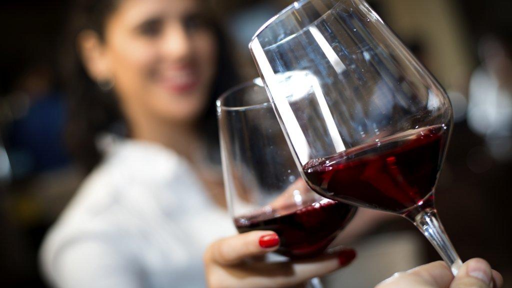 rode wijn goed voor hart en bloedvaten