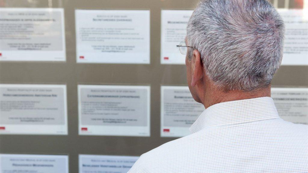 60 jaar en werkloos worden Werkloze Marja (60) en André (62): 'Al afgewezen voor brief de  60 jaar en werkloos worden