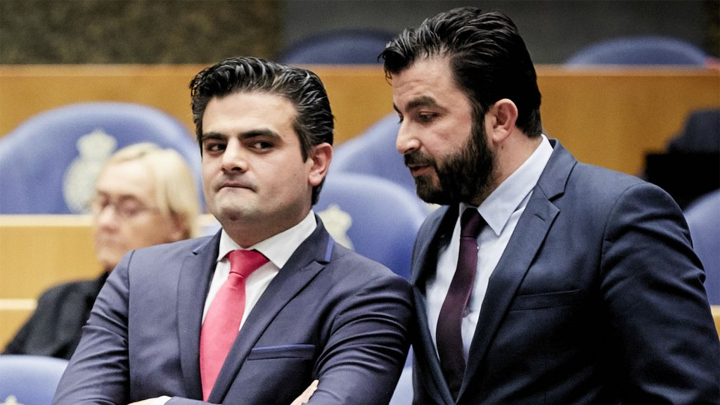 VVD En CDA: Kiesdrempel Om Kleine Partijen Te Weren