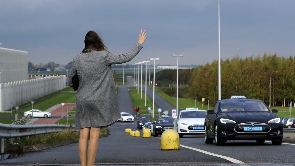 Elektrisch Rijden Particulier Doet Het Alleen Met Subsidie Rtl Nieuws