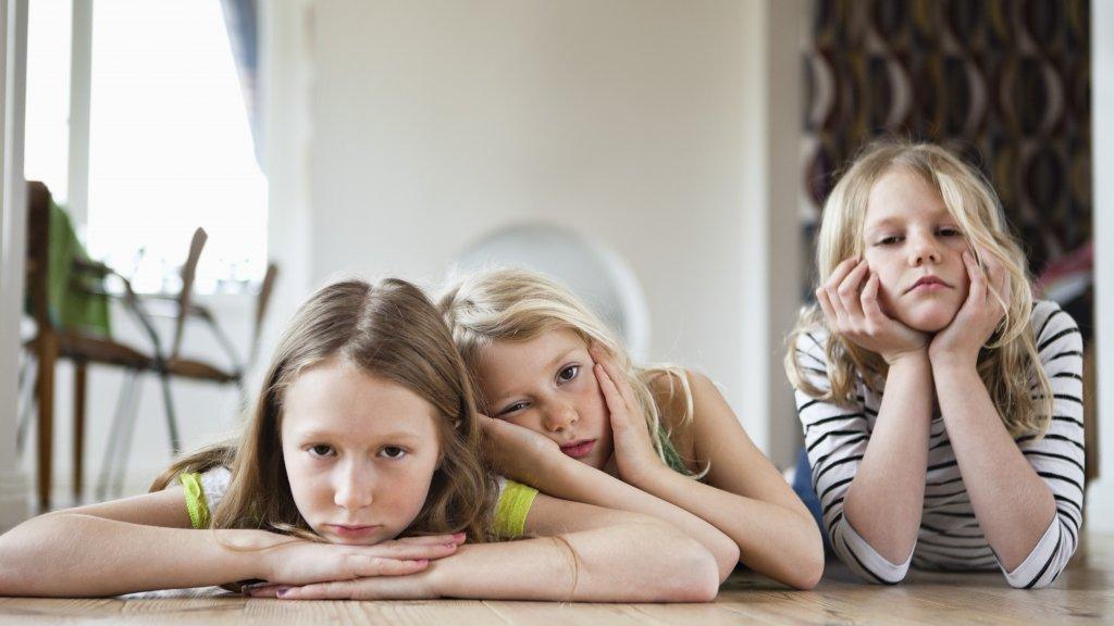 f7da35d2eac Kinderen hebben vakantie: 'Laat ze zich lekker vervelen' | RTL Nieuws