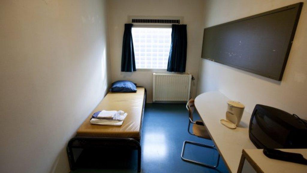 Slapen Op Grond : Gevangenen slapen op de grond in bananenrepubliek belgië rtl