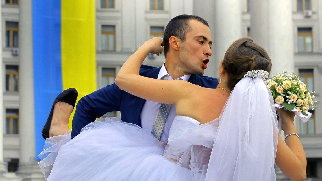 oekrainse vrouwen ontmoeten