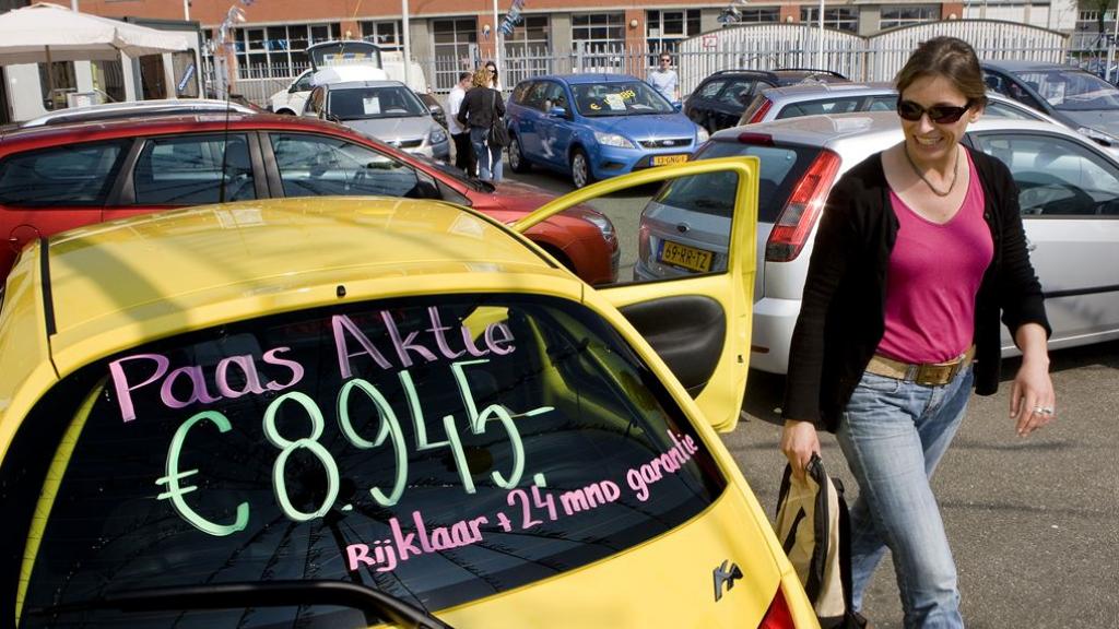 Tweedehands Auto Garage : Tweedehands auto kopen? hier moet je op letten rtl nieuws