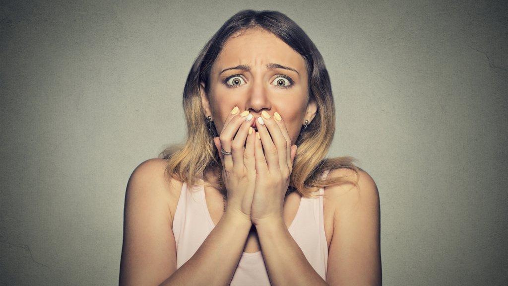 Mensen Met Hoogtevrees Stemmen Pvda Quiz Wat Zegt Jouw Angst