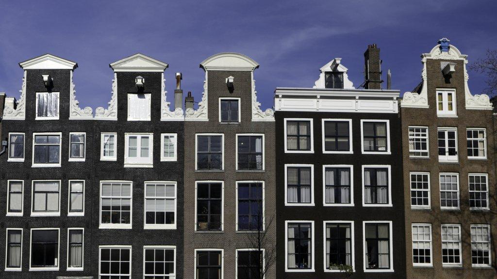 Huizen Huren Amsterdam : Amsterdam op plek in lijst duurste steden om te huren rtl nieuws