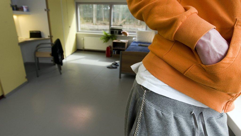 De Woenselse Poort.Een Derde Van Patienten Tbs Kliniek De Woenselse Poort Aan De Drugs