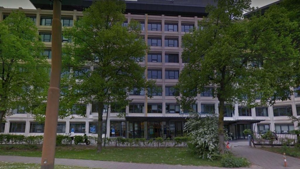 Belastingdienst Kantoor Amsterdam : Turkse onwil nekt zaak miljoenenroof belastingdienst rtl nieuws