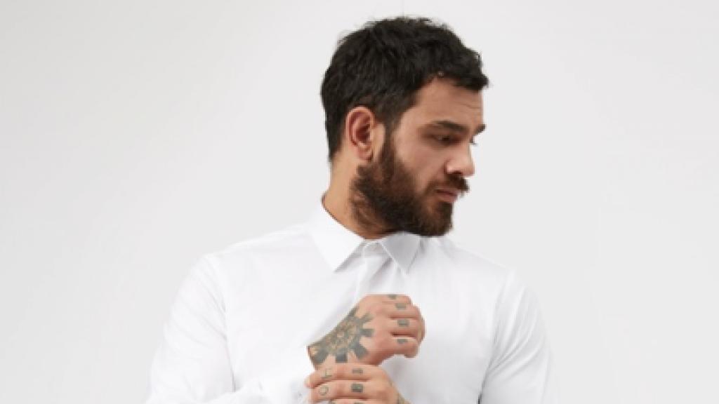 Het Overhemd.Het Overhemd Van Deze Startup Is Vlekbestendig En Stinkt Niet Rtlz