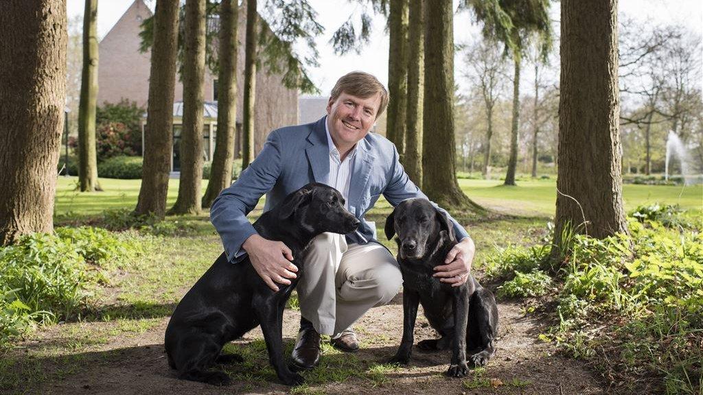 Koning Willem Alexander Viert 50ste Verjaardag Rtl Nieuws