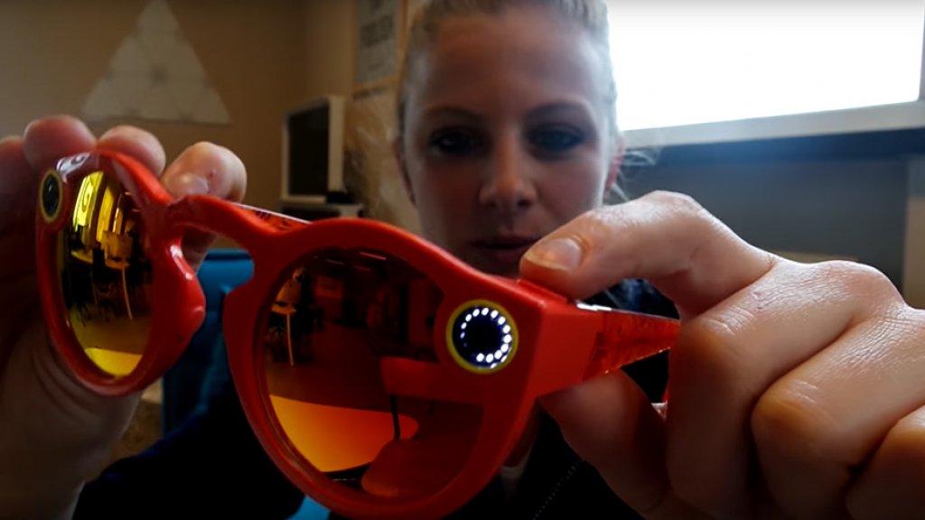 31b06aea68d116 Zo werkt de Snapchat-bril Spectacles