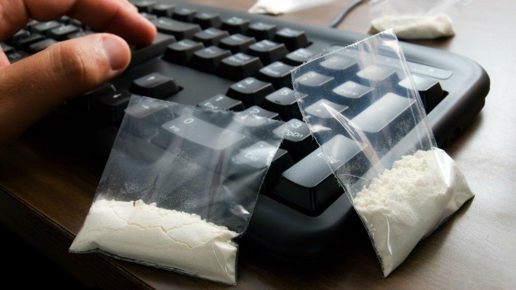 Politie Brengt 37 Kopers Van Drugs Op Darkweb Een Bezoekje Rtl Nieuws
