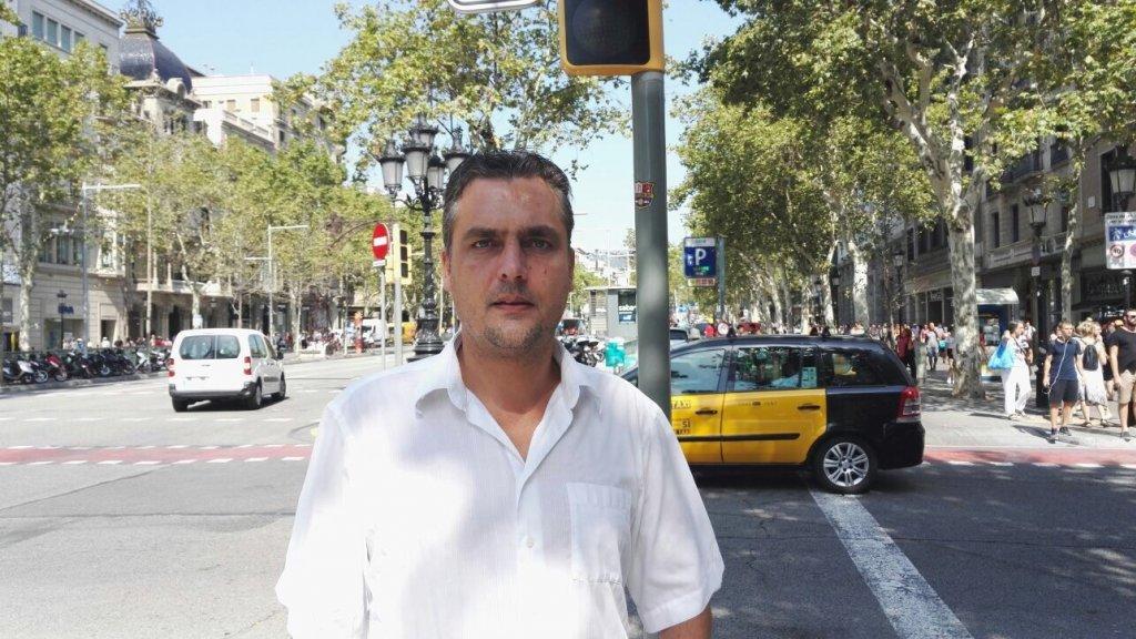 Klein Wonen Kantoor : Nederlanders die in barcelona wonen deze stad laat zich niet