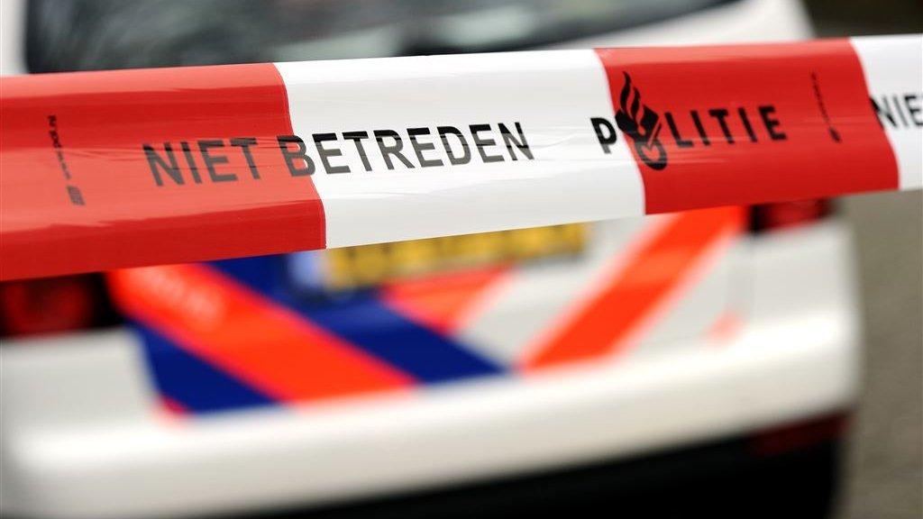 'Dodelijk schietincident Almere was een ongeluk'.