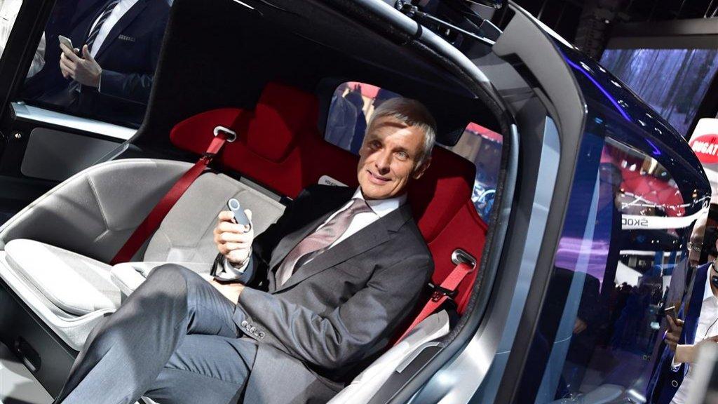 Volkswagen Pompt 70 Miljard In Elektrisch Maar Blijft Diesels