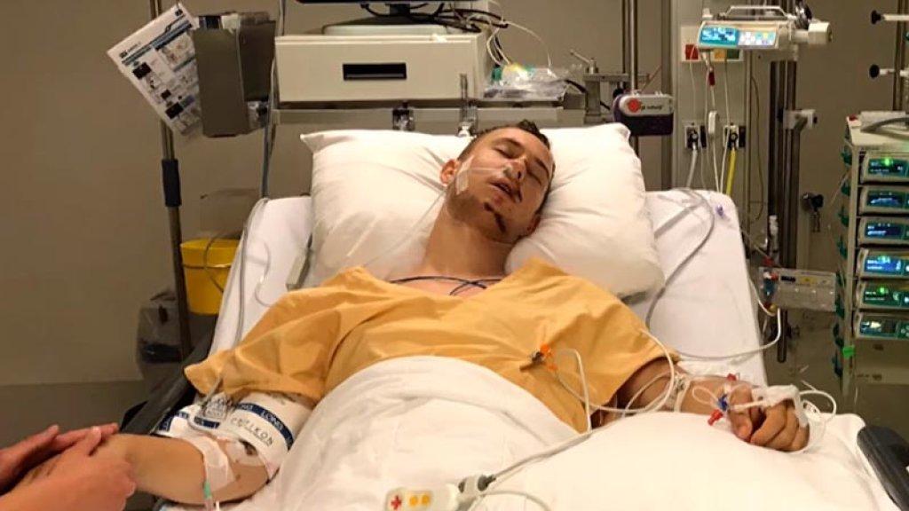 Automobilist vluchtte na aanrijding met student: 'Ik had wel dood kunnen zijn'.