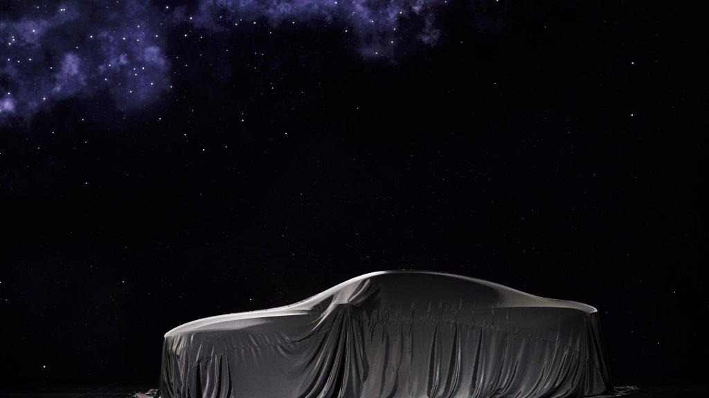 Volvo Spin Off Polestar Lanceert Elektrische Auto Met Abonnement