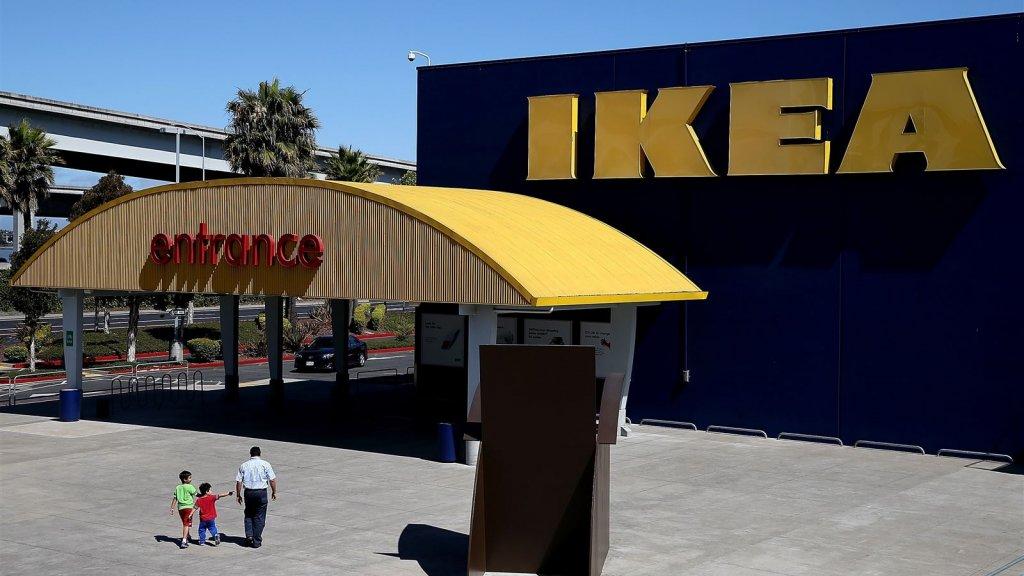 Ikea Herhaalt Terugroepactie Malm Kast Na Achtste Dodelijke