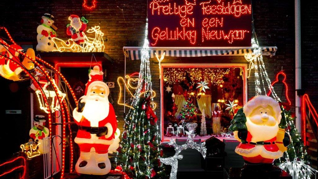 Na De Sint Of Nu Al Wanneer Mag Kerst Rtl Nieuws