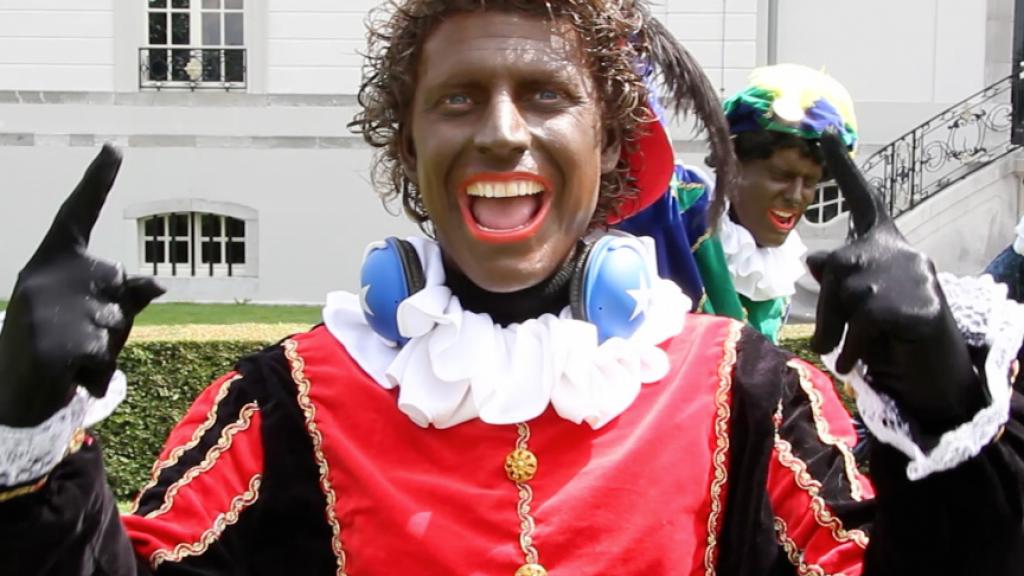 25 Miljoen Views Voor Party Piet Pablo We Schrijven Geschiedenis