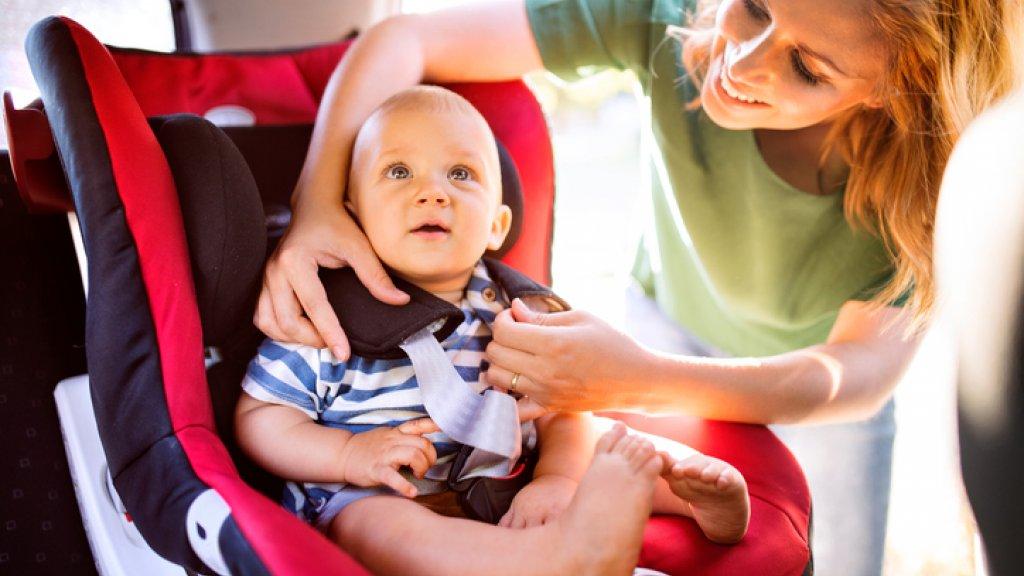 Baby Zitten Stoel.3 Op De 4 Kinderen Zit Onveilig In Autostoeltje Zo Moet Het Wel