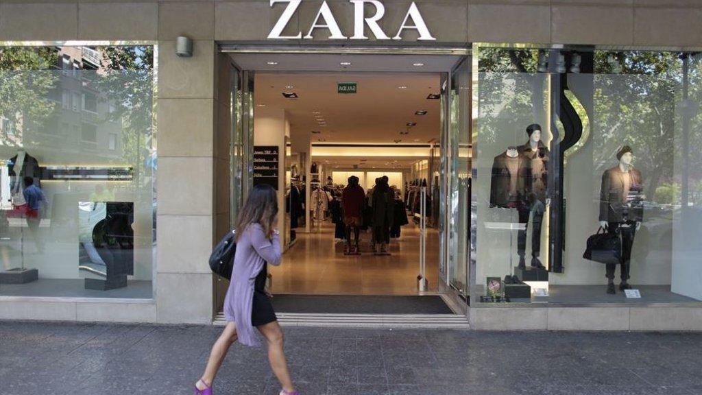 Moederbedrijf Zara Draait Beter Dan Hm Pikt Trends Sneller Op Rtlz