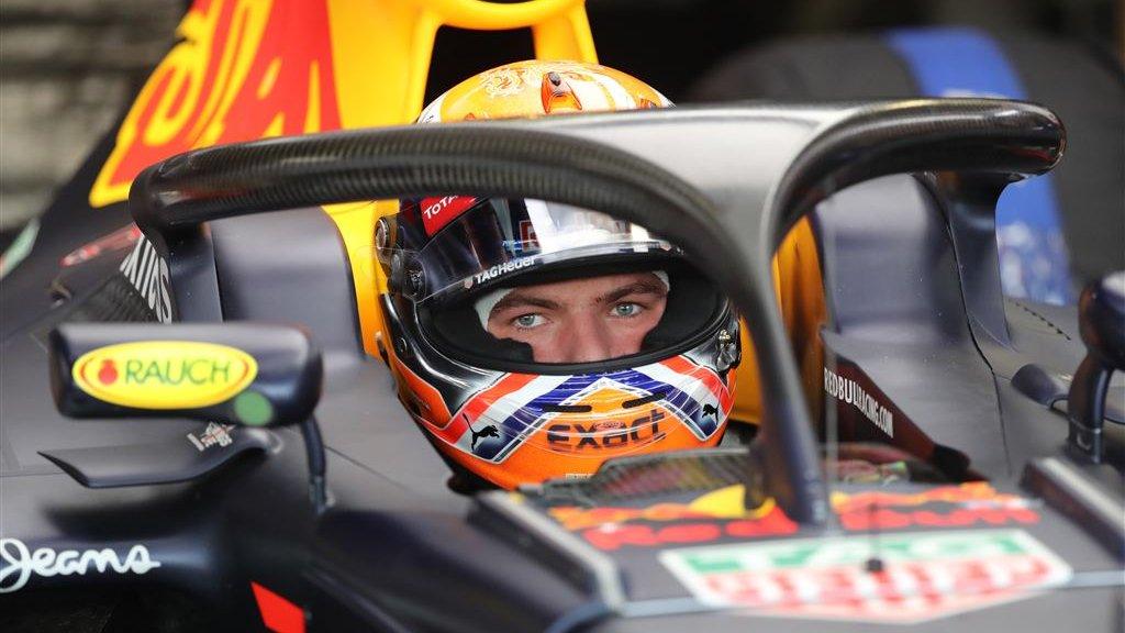 Dit Nederlandse Bedrijf Maakt De Formule 1 Een Stuk Veiliger Rtl