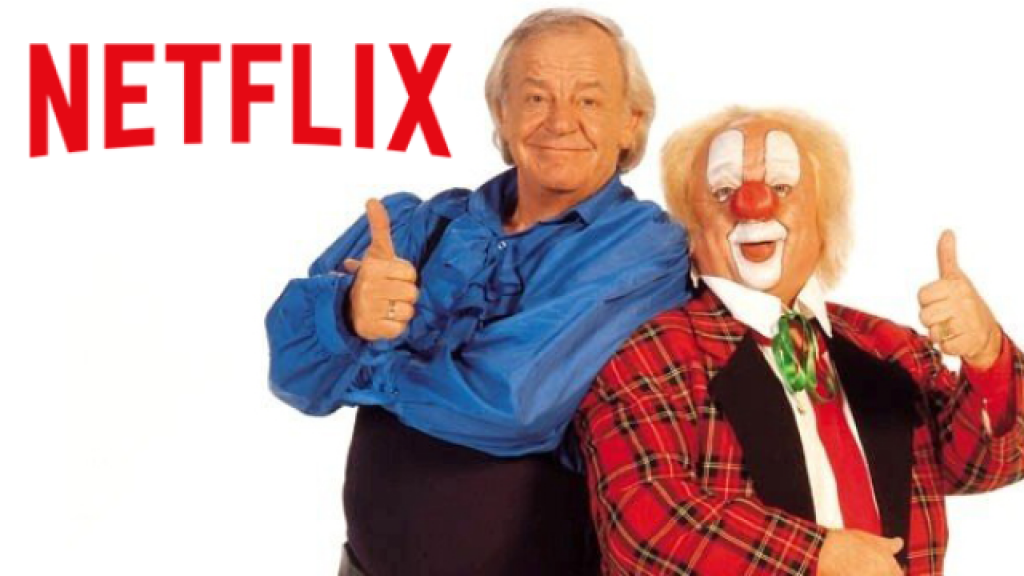 Bassie En Adriaan Naar Netflix Nog Steeds Dagelijks Een