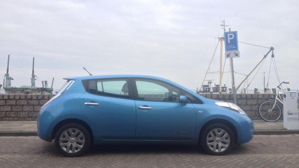 Nissan Garage Tweedehands : Tweedehands elektrisch rijden dit is er te koop rtlz