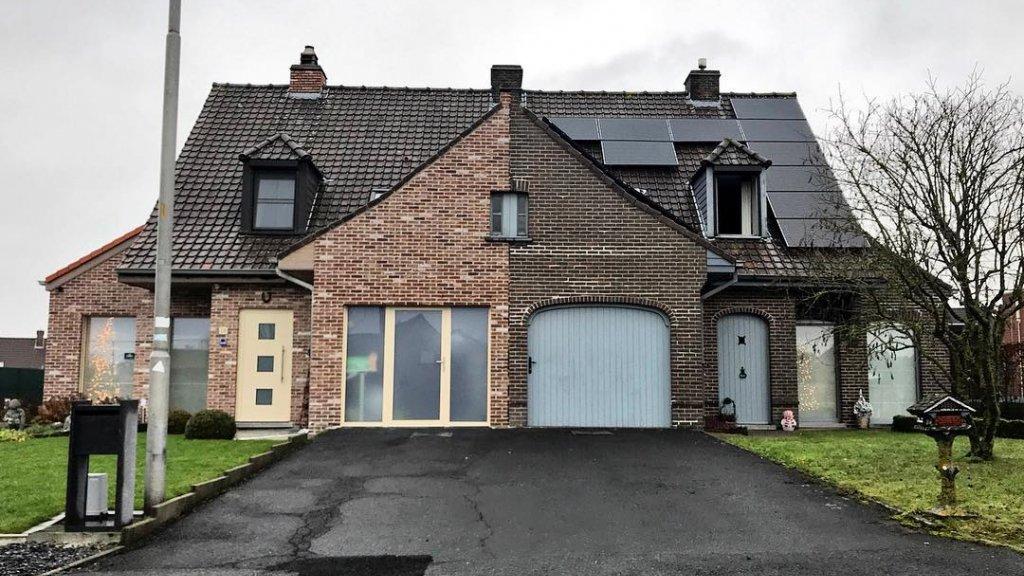 Bijzondere Huizen Nederland : Lelijke huizen zijn de trots van belgen ze willen uniek zijn