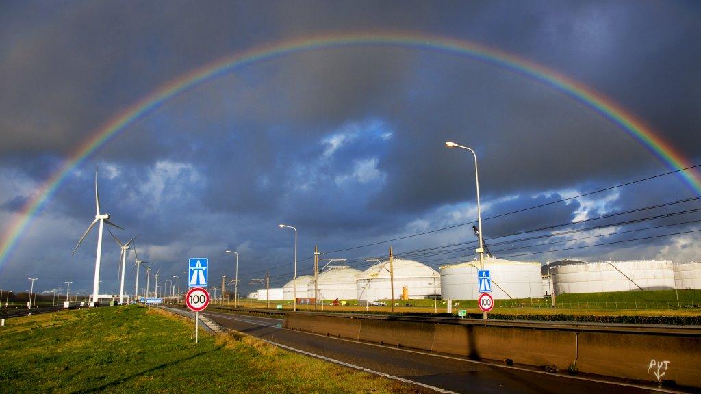 Regen En Zonneschijn : Na regen komt zonneschijn stralend weekend voor de boeg rtl nieuws