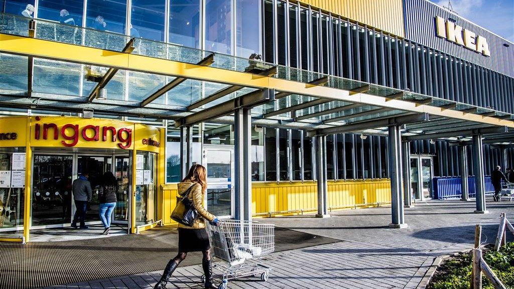 Ikea Meubels Veranderen : Ikea stopt met wegwerpplastic en wil klimaatpositief worden rtlz