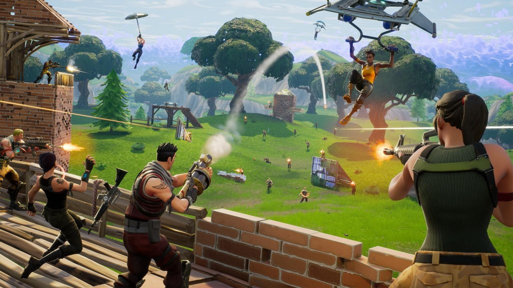 First Fortnite Malware For Android Pops Up
