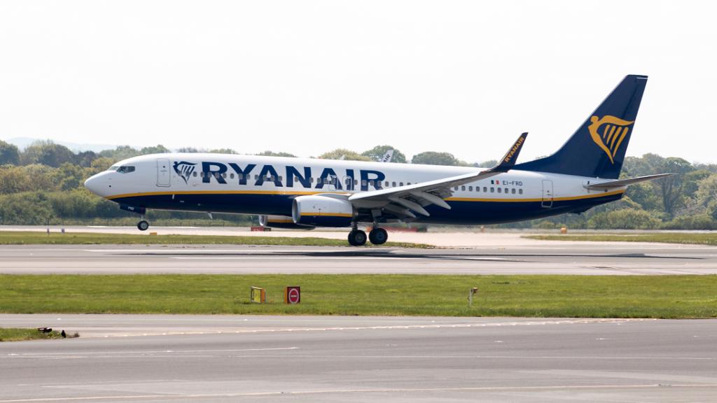 Ryanair Is Klaar Met Dronken Passagiers Maximaal Twee