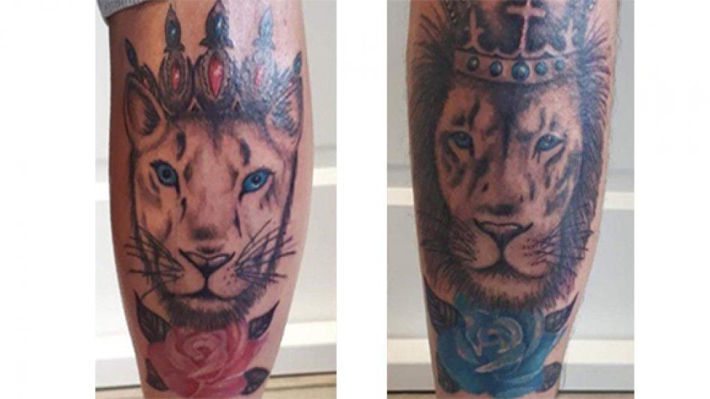 New Verslaafd aan plaatjes: waarom het zelden bij één tattoo blijft #FM44