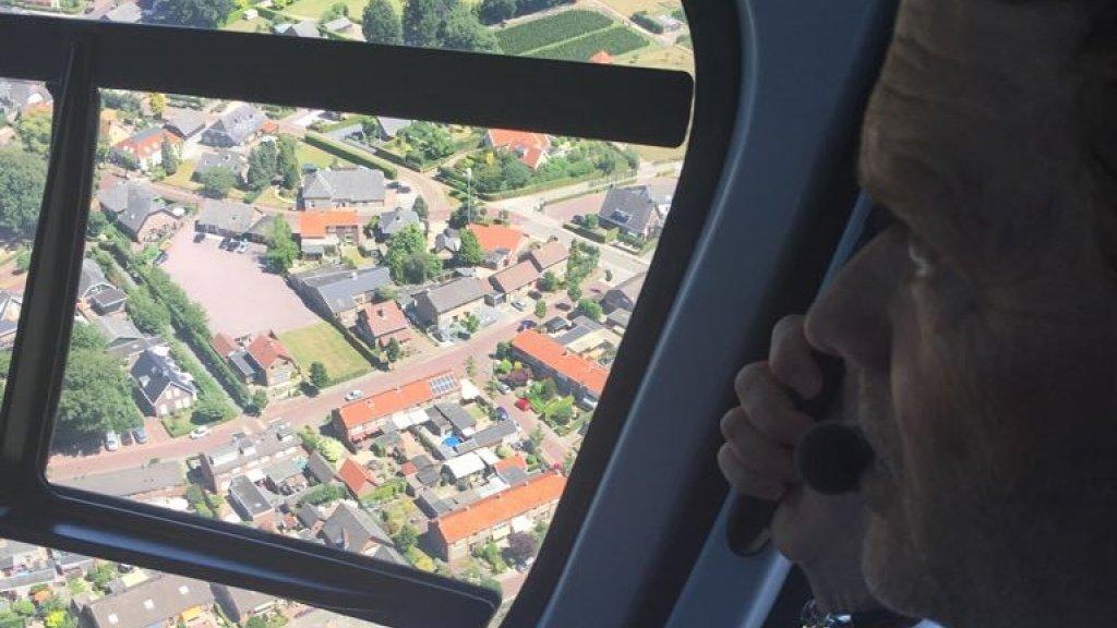 Huis Bezichtigen Vanuit Helikopter Zo Zie Je Meer Van De Omgeving