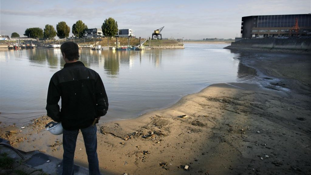 Waterschap waarschuwt gebruik geen oppervlaktewater rtl nieuws