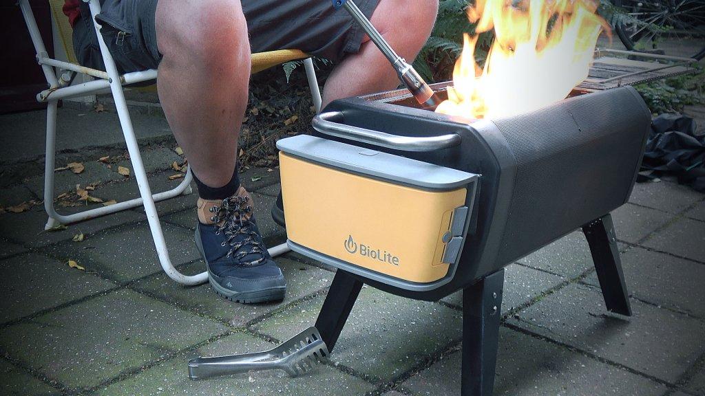 Verbazingwekkend Getest: deze slimme barbecue werkt bijna zonder rook | Bright CT-28