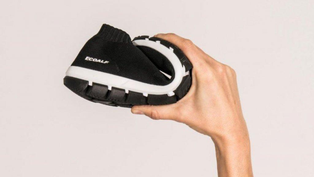 SoepBright Plastic Gemaakt En Van Sneaker Algen fb7g6y