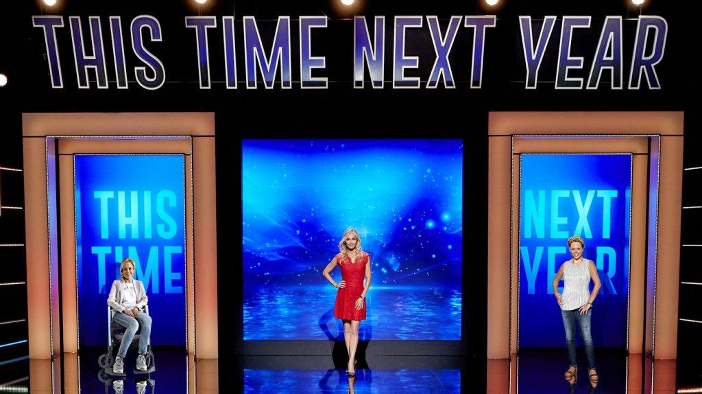 Wendy van Dijk presenteert This Time Next Year