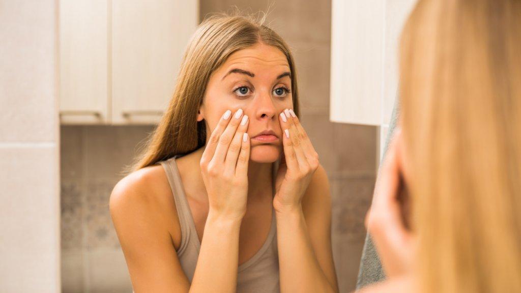 veroudering huid tegengaan