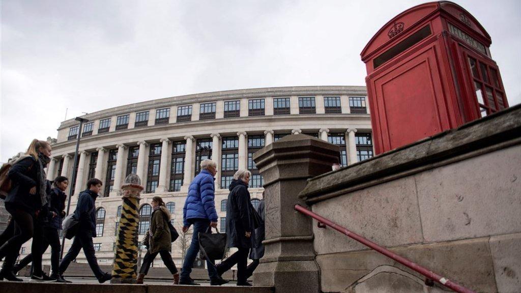 Google Hoofdkwartier Londen : Grote britse aandeelhouder wil tegen verhuizing unilever stemmen rtlz