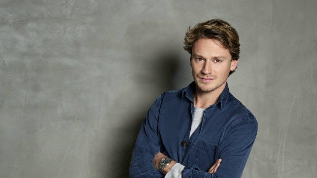 Quote-hoofdredacteur Sander Schimmelpenninck