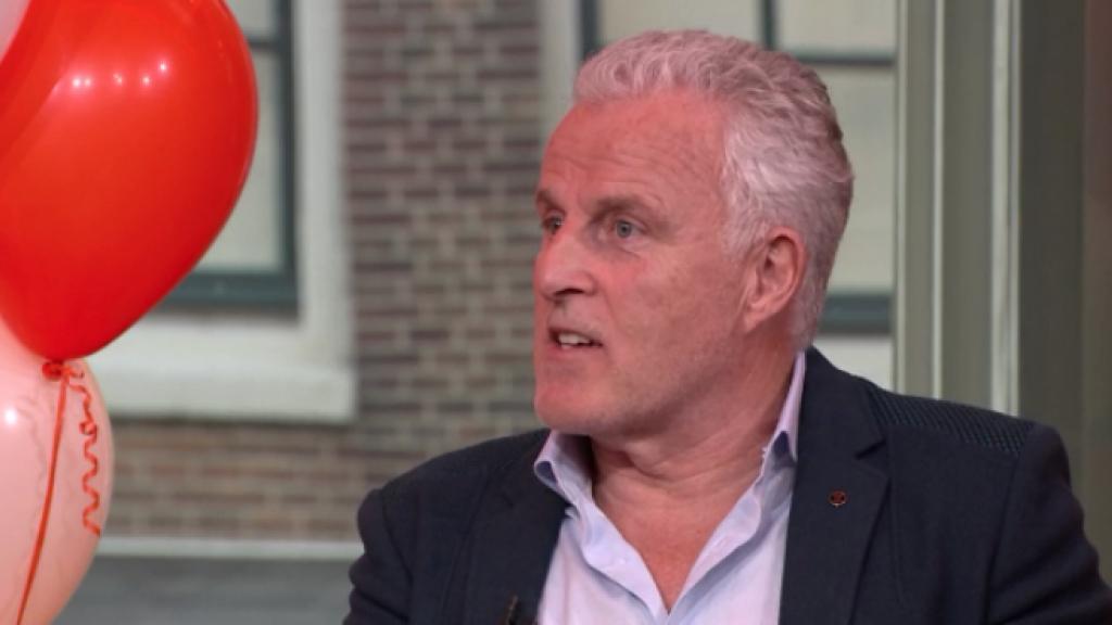 Peter R. de Vries: 'Dit is de normale procedure'