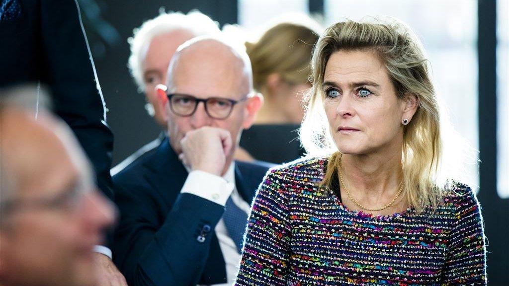 Econoom Barbara Baarsma
