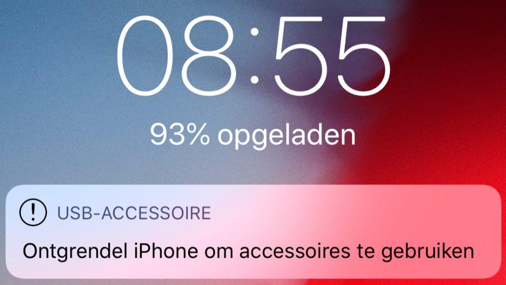 Goede aansluiting iPhone apps