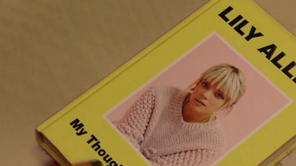 Lily Allen doet boekje open over #MeToo-ervaringen